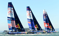 RBYAC Fleet Racing