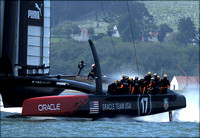 Team Oracle USA