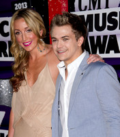 Ashley Monroe, Hunter Hayes