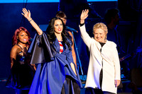 "Katy Perry & Hillary Clinton - Love Trumps Hate"" Get Out the Vote Campaign"