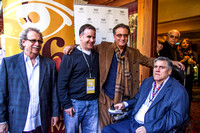"Andy Garcia, ""at middleton"" production"